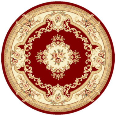 jcpenney.com | Aubusson Round Rug