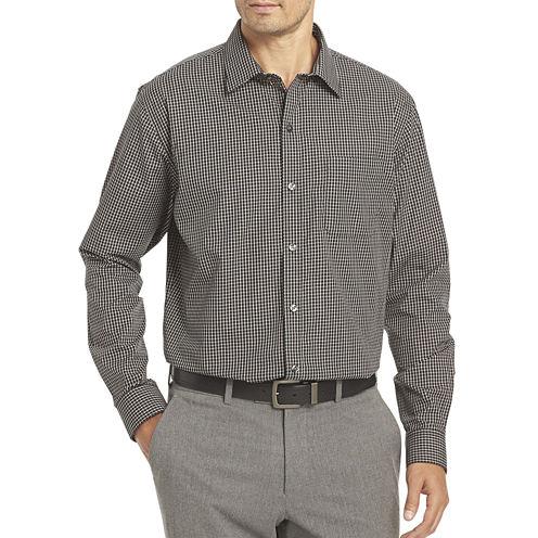 Van Heusen® Long-Sleeve Traveler Shirt