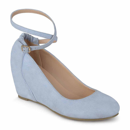 Journee Collection Tibby Womens Slip-On Shoes