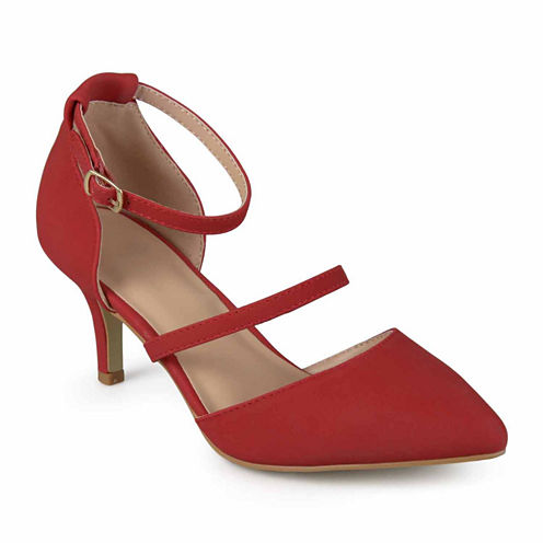 Journee Collection Chaney Womens Pumps