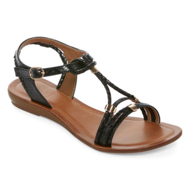 jcpenney.com | GC Shoes Riley Womens Flat Sandals