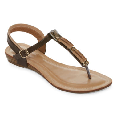 jcpenney.com | GC Shoes Vita Womens Flat Sandals