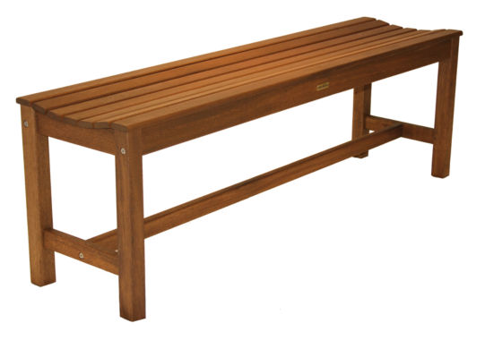 jcpenney.com | Outdoor Interiors 3-Seater Backless Bench in Eucalyptus