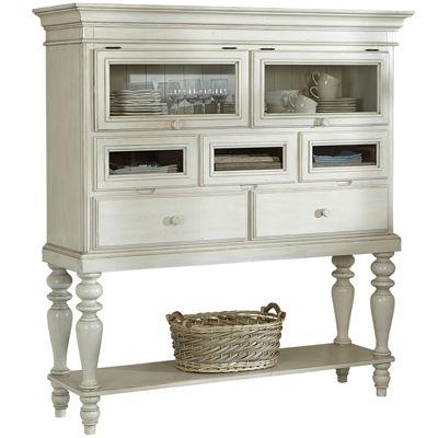 Tucker Hill Sideboard Cabinet