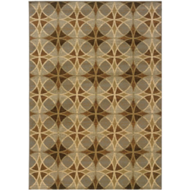 jcpenney.com | Covington Home Dimensions Rectangular Rug