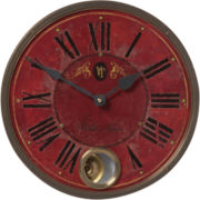 Tesio Wall Clock