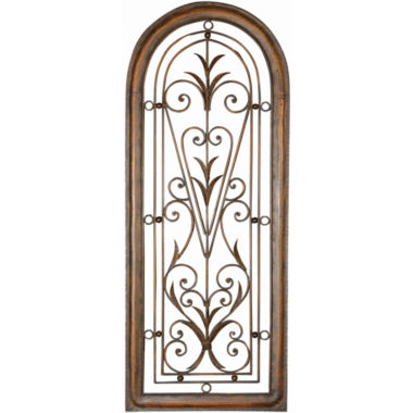 jcpenney.com | Cristy Petite Metal Wall Decor