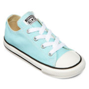 Converse Chuck Taylor Girls Sneakers - Toddler