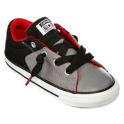 Converse All Star Chuck Taylor Boys Sneakers - Toddler