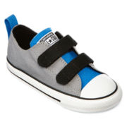 Converse Chuck Taylor All Star 2V Boys Sneakers - Toddler