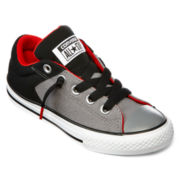 Converse All Star Chuck Taylor Boys Sneakers - Big Kids