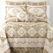 Home Expressions™ Robin Bedspread & Accessories