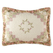 Home Expressions™ Robin Pillow Sham