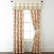Home Expressions™ Robin 2-Pack Curtain Panels
