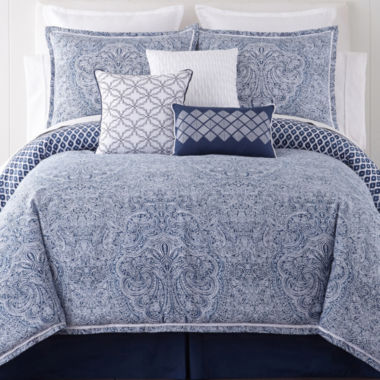 jcpenney.com | Liz Claiborne® Arabesque 4-pc. Comforter Set