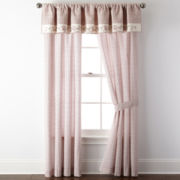 Home Expressions™ Penrose 2-Pack Curtain Panels