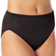 Vanity Fair® Illumination® High-Cut Panties - 13108