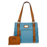 Rosetti® Edge Out Shopper Tote