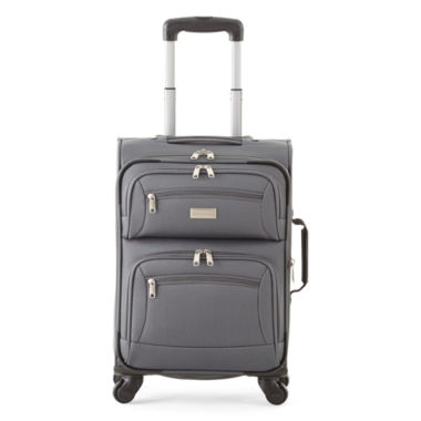 "jcpenney.com | Protocol® Centennial 2.0 21"" Spinner Luggage"