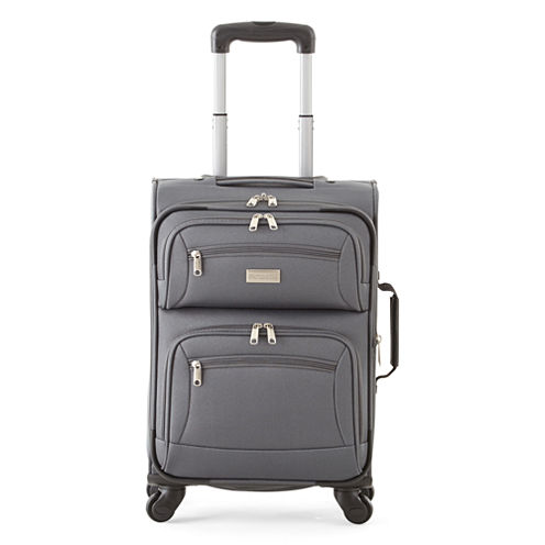 """Protocol® Centennial 2.0 21"""" Spinner Luggage"""