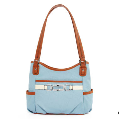 jcpenney.com | Rosetti® Linked In Four Poster Tote