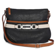 Rosetti® Linked In Mid Crossbody Bag