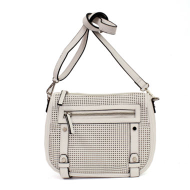 jcpenney.com | a.n.a® Mesa Crossbody Bag