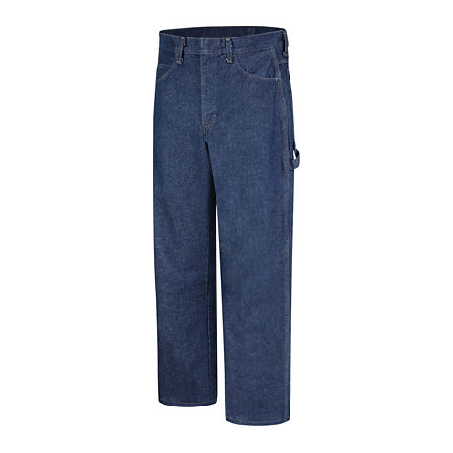 Bulwark® Mens 14-oz. Excel Fire-Resistant Jeans - Big & Tall