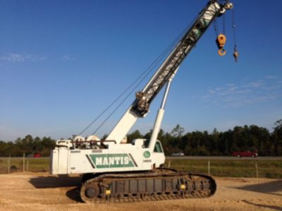Mantis Crane For Sale