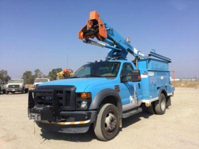 HiRanger/Terex Bucket Truck