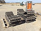 (5) Camoplast Rubber Tracks, part # 680-0013 (Unused, application unknown)
