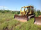 1964 Caterpillar D6D Crawler Tractor