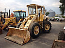 1967 Hough/Dresser H30B Wheel Loader
