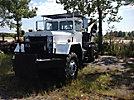 1968 Kaiser/Jeep M52A2 5-Ton 6x6 Military Truck