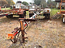 1974 Eagle Extendable Pole Trailer