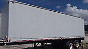 1974 Leithiser ERT Enclosed Chain Driven Reel Trailer, s/n 918741467, with (4) chain driven tensioners/reel stands.