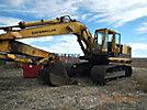1975 Caterpillar 235 Hydraulic Excavator
