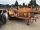 1978 Dynaweld S/A Material Trailer