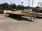 1979 WRV WHE-12 T/A Tagalong Equipment Trailer