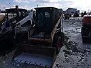1984 Bobcat 743 Skid Steer Loader