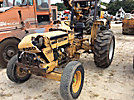 1985 Ford Utility Tractor