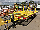 1986 Wisconsin 35-10 T/A Tagalong Trailer
