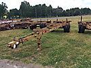 1987 Butler BP1000 Pole Trailer