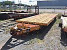 1987 Custom 9T400-Special Tri-Axle Tagalong Trailer