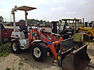 1987 Kubota R400 Articulating Wheel Loader