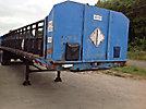 1987 Trailmobile F7CT-6CEH 42' T/A High Flatbed Trailer
