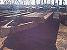 1988 Eager Beaver Tri-Axle Tagalong Trailer