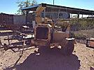1988 Vermeer 1250A Chipper (18 Drum), trailer mtd