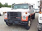 1989 International 1954 Flatbed Truck