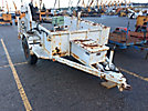1990 Allegheny CT5T Material/Reel Trailer